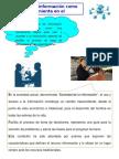 Generalidades de Sistema de Información
