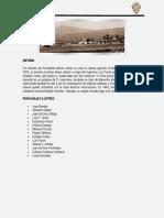 Historia de Tecate Baja California