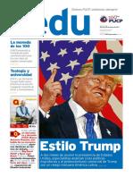 PuntoEdu Año 13, número 398 (2017)