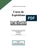 Curso de Espiritismo (C S Lyonnais Allan Kardec)