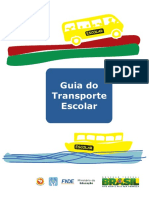 Guia Do Transporte Escolar