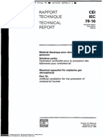 IEC 60079-16_1990_Artificial Ventilation for the Protection of Analizer Houses