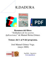 Soldadura de los aceros.Aplicaciones (resumen).pdf