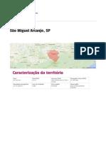 Atlas Do Desenvolvimento Humano No Brasil