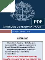 sindrome relaimentacion 2016