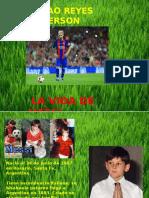 La Vida De Messi