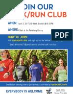 Run to Quit