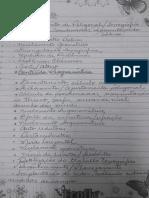 Engenharia Civil UNIP - Topografia -Prof. Jefferson Matéria e Exercícios