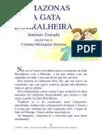 Abril14_As Mazonas Da Gata Borralheira