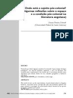 Dialnet-OndeEstaOSujeitoPoscolonialAlgumasReflexoesSobreOE-5616480