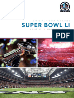 Super Bowl 51 Packages