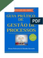 Guia Prático de Gestão de Processos