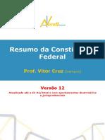 _01 Resumao_da_Constituição_12_EC_92 109fls.pdf.pdf