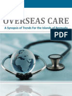 Overseas Care a Synopsis of Trends 20170327
