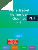 Perla Isabel Hernandez 4.3 Act5b2