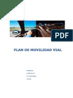 Manual Plan de Movilidad Vial