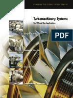 SolarTurbine O&G Overview