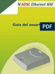 BeWAN ADSL Ethernet 100-Espagnol