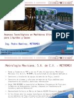 Presentacion 3 1500 1530 METROMEX Foro CNH