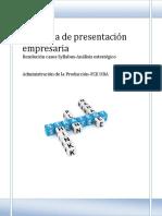 23302-Guia_Presentacion_empresaria_Modelo_Curso_453-2_AdmProd_V2.1_1c2014