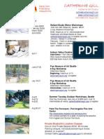 2017 Workshops Mar23