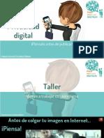privacidad e identidad digital