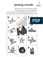 Booktime 2009 Activity Sheets