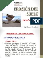 Erosion Eolica Cap IX
