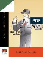 02 Manual Vigilante Seguridad Privada - Derecho Penal I