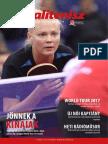 Asztalitenisz újság 2017/1