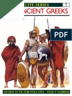 Osprey - Elite 007 - The Ancient Greeks.1