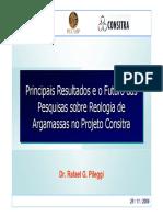PalestraVII SBTAconsitra reologiamaio2007