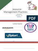 HRMP_Session 3 _Job Analysis