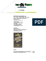 David Salinger, Jerome - Levantad Carpinteros La Viga Maestra.pdf