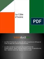 French Presentation 2