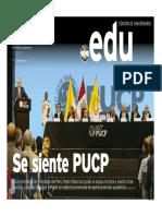 PuntoEdu Año 13, número 399 (2017)