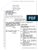 Paul Stockinger Et Al v. Toyota Motor Sales, U.S.a - Doc 34 Filed 24 Mar 17