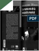 Abitia Alvaro La Nueva Era Industria Musical 2012