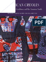 (Francophone Postcolonial Studies) Martin Munro, Celia Britton-American Creoles_ the Francophone Caribbean and the American South-Liverpool University Press (2012)
