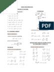 Bases Matematicas