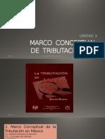 MARCO  CONCEPTUAL DE LA TRIB EN MEX.pptx