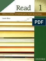 Well-Read-1 pdf