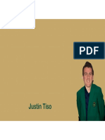 justin tiso power point cover