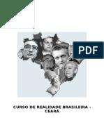 Curso Realidade Brasileira - Ceará