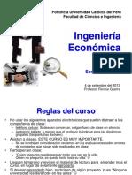Clase 3 Sin Rpta - InGECO Ronnie Guerra 2013-2