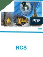 curso RCS