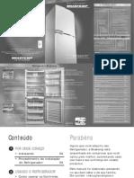 BRH41P Manual