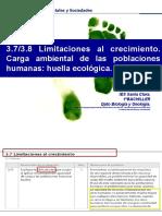 3 7y3 8 Limitaciones Al Crecimiento Carga Ambiental de Las Poblaciones Humanas2015
