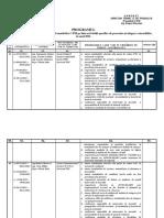 Program de Control C-PSI-2012