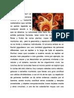 Analisis Politico y Socioeconomica Internacional
